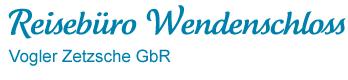 Reisebüro Wendenschloss Sandra Vogler und Anke Zetzsche GbR (Gesellschaft bürgerlichen Rechts)